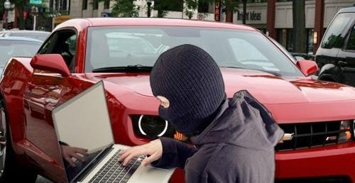 Car Hacking Gets the Attention of Detroit and Washington-image