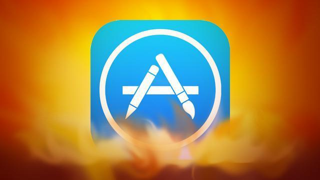 Hundreds of Legitimate iOS Apps Infected by Malware, Removed From App Store-image